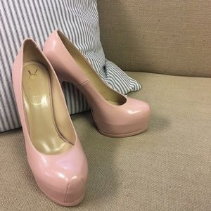 Yves Saint Laurent Shoes - Authentic YSL Tribtoo Pumps Like New Without Tags